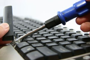 як роібрати клавіатуру