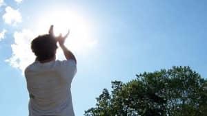 Сонце покращує здоров'я