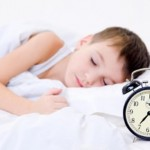 Як розбудити дитину