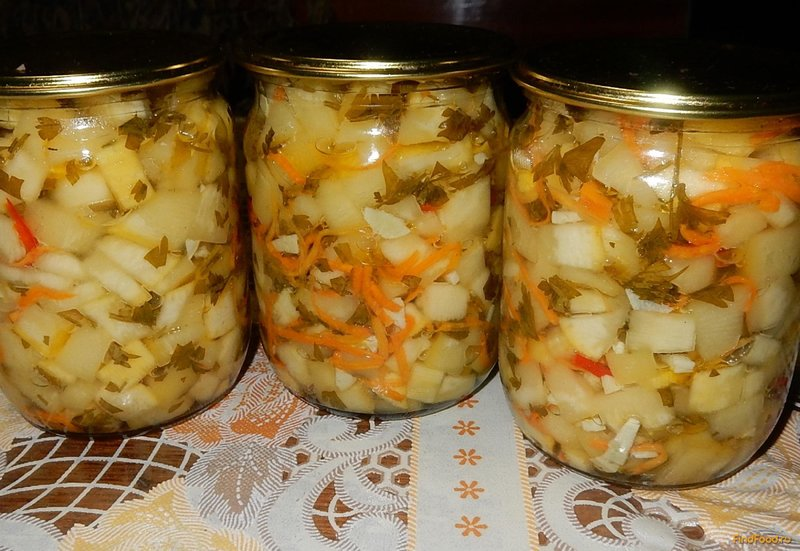 Кабачки заготовки на зиму рецепты вкусные