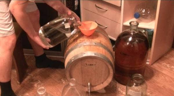 Как сделать самогон без запаха и чтоб приятно пился