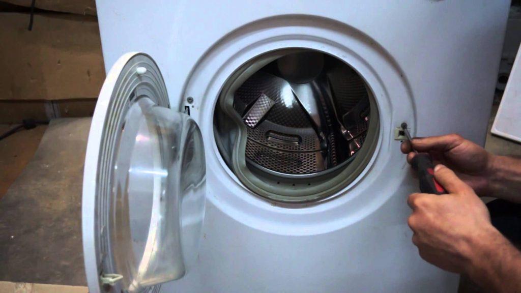 Поменять подшипник в стиральной машине атлант своими руками в 14