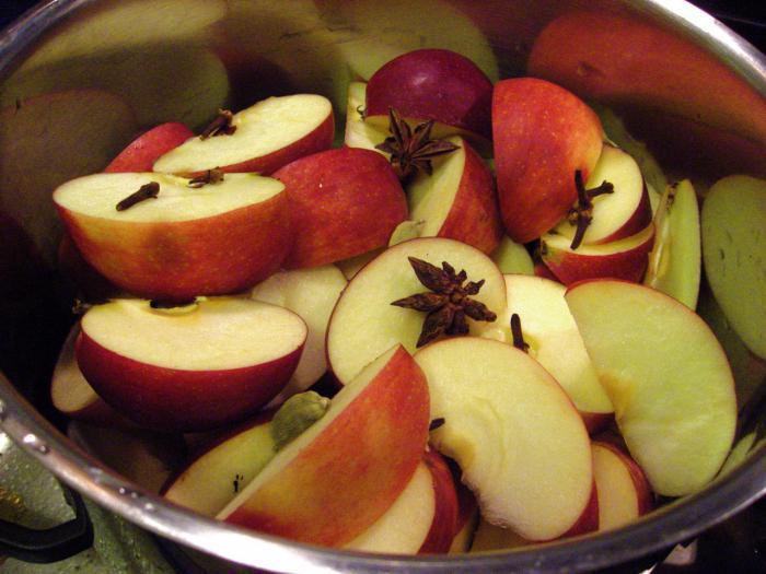Яблука в сиропі: прості і смачні рецепти консервованих плодів